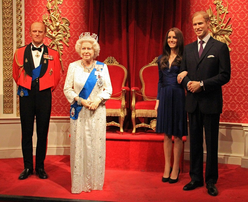 Top 10 Interesting Facts About Madame Tussauds