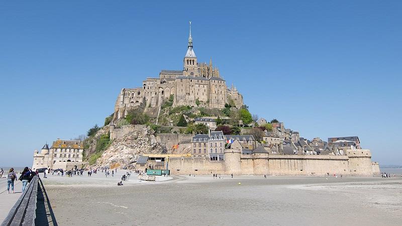 Top 10 Interesting Facts About Mont Saint Michel